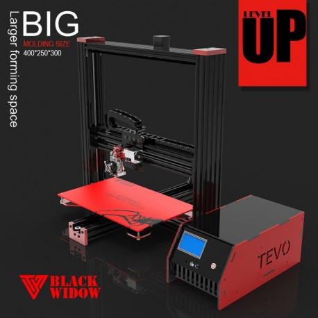 TEVO Black Widow - 3D Printer